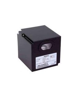 LFL1.635، کنترلر زیمنس