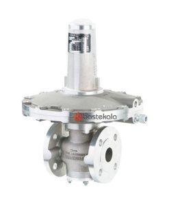 رگلاتور گاز مدنوس R101/DN50