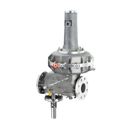رگلاتور گاز مدنوس RS251/DN50