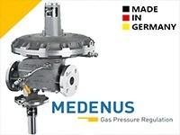 نماینده فروش محصولات مدنوس آلمان