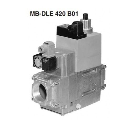 شیربرقی MB-DLE